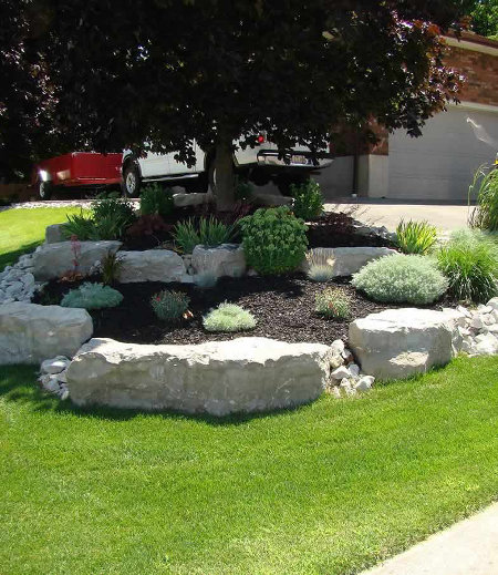 Landscapind Design & Build